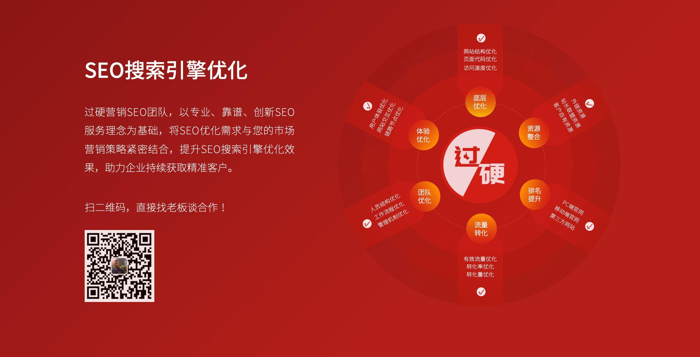 惠州SEO优化公司_网站优化推广_SEO外包服务