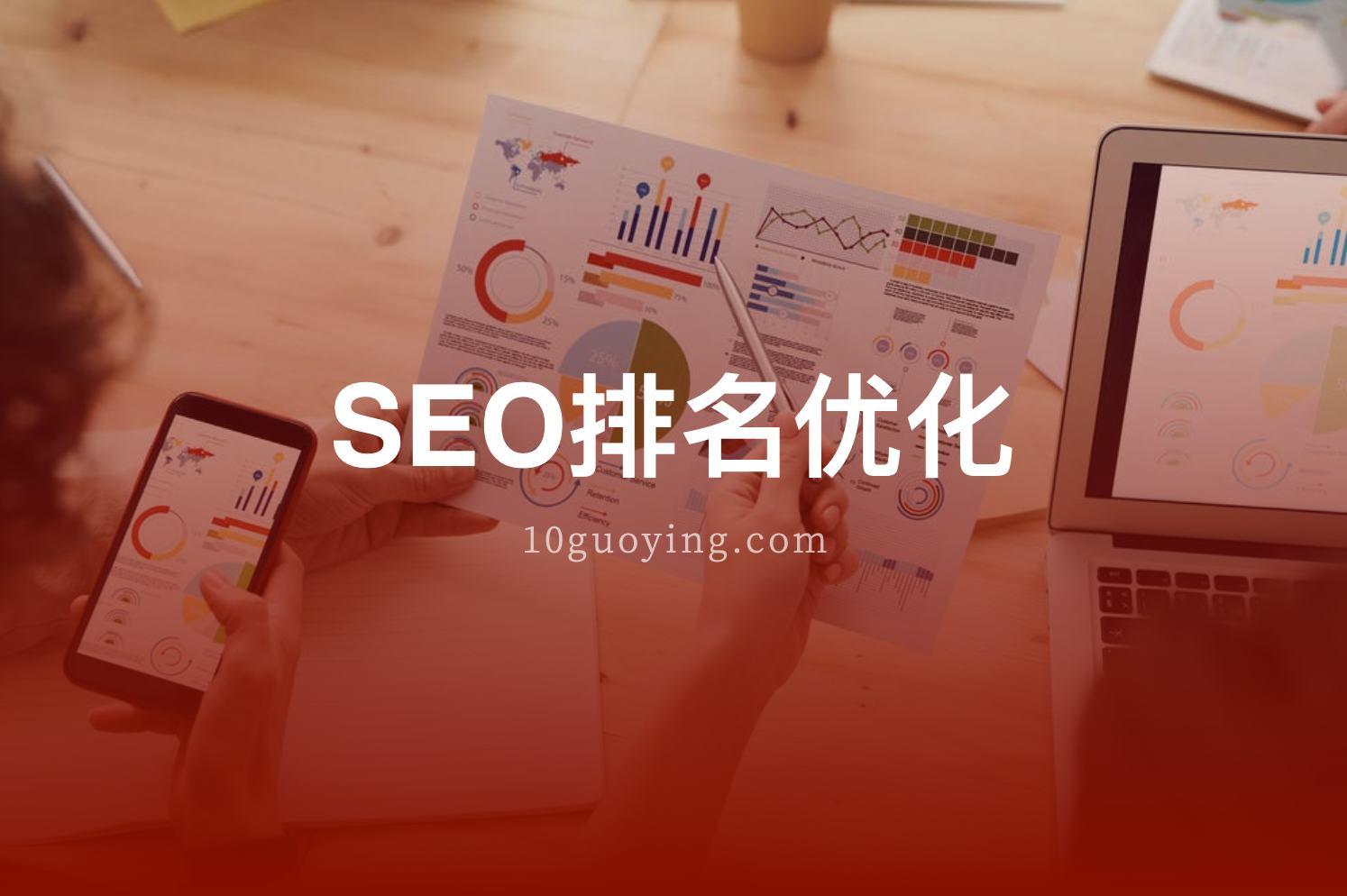 网站SEO优化案例