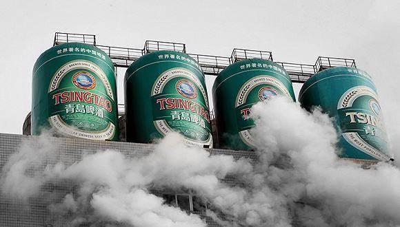 青岛啤酒荣获2019中国最具营销价值啤酒品牌排行榜第2名