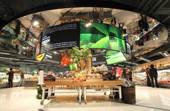 中国超市之王:门店超3000家,沃尔玛家乐福也甘拜下风