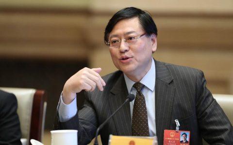 联想董事长兼CEO杨元庆简历 杨元庆个人资料简介